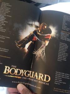 BodyguardProgram