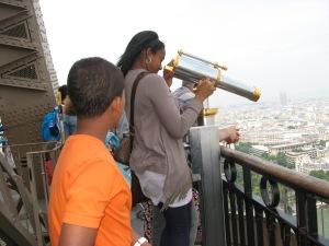 Telescope TIme!