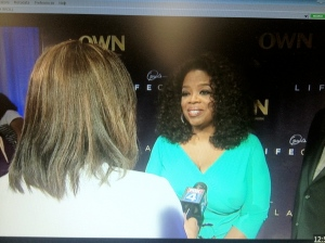 Dionne/Oprah